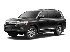New 2018 Toyota Land Cruiser Base Sport Utility Cincinnati, OH