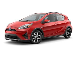New 2018 Toyota Prius c Two Hatchback for sale in Southfield, MI at Page Toyota