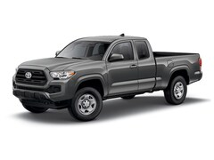 New 2018 Toyota Tacoma SR Truck Access Cab 954518 in Chico, CA