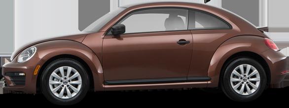 2018 Volkswagen Beetle Hatchback 2.0T S