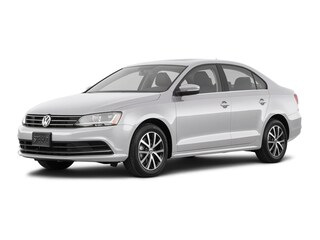 New 2018 Volkswagen Jetta 1.4T SE Sedan 3VWDB7AJ4JM222077 for sale in Huntington Beach at McKenna 'Surf City' Volkswagen