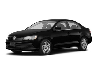 New 2018 Volkswagen Jetta 1.4T S Sedan 3VW2B7AJ0JM207941 for sale on Long Island at Riverhead Bay Volkswagen