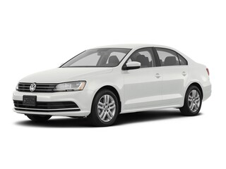 New 2018 Volkswagen Jetta 1.4T S Sedan 3VW2B7AJ0JM213576 for sale on Long Island at Riverhead Bay Volkswagen