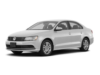 New 2018 Volkswagen Jetta 1.4T S Sedan in Garden Grove north Orange County