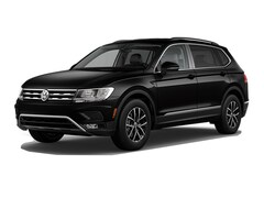 2018 Volkswagen Tiguan 2.0T SE 4MOTION SUV for sale in Stevens Point, WI