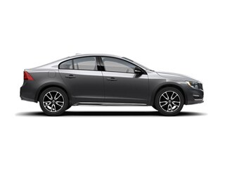 2018 Volvo S60 Cross Country Sedan