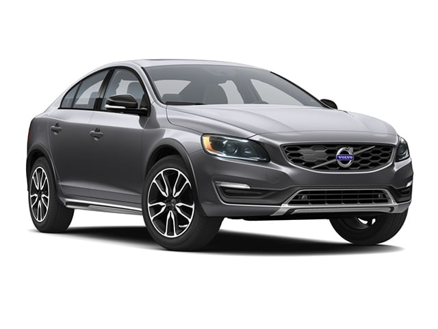New 2018 Volvo S60 Cross Country For Sale Wappingers