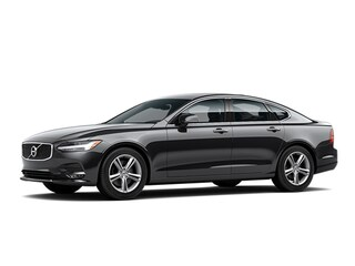 2018 Volvo S90 T5 AWD Momentum Sedan LVY982MK1JP016118 for sale in Rockville Centre, NY at Karp Volvo