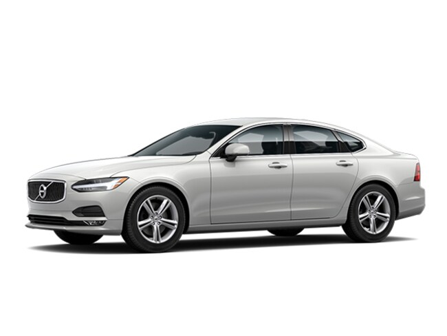 New 2018 Volvo S90 T5 AWD Momentum For Sale | Greenville ...