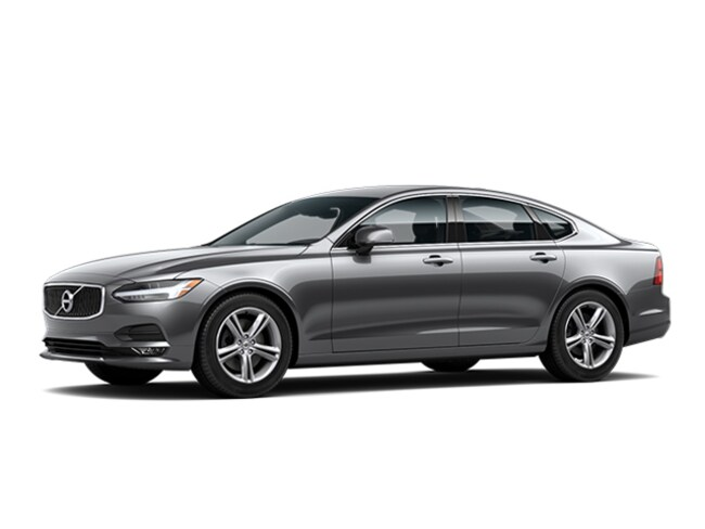 New 2018 Volvo S90 T5 AWD Momentum Sedan Worcester