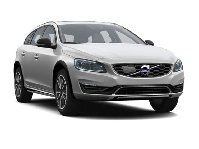 New 2018 Volvo V60 Cross Country T5 Awd For Sale In