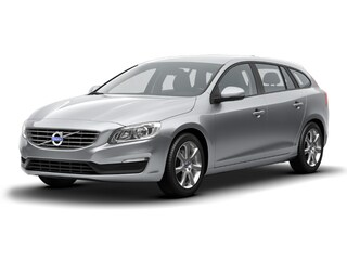 New 2018 Volvo V60 T5 Dynamic Wagon YV140MEL5J2383526 in Santa Ana CA