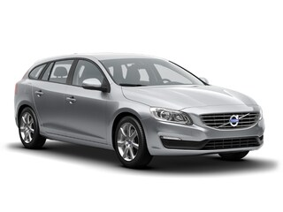 New 2018 Volvo V60 T5 Dynamic Wagon in Santa Ana CA
