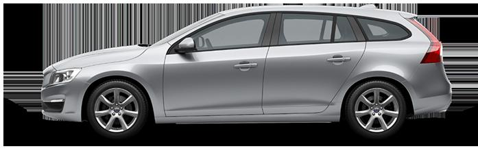 2018 Volvo V60 Wagon T5 Dynamic