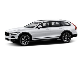 New 2018 Volvo V90 Cross Country T5 AWD Wagon Williamsville NY