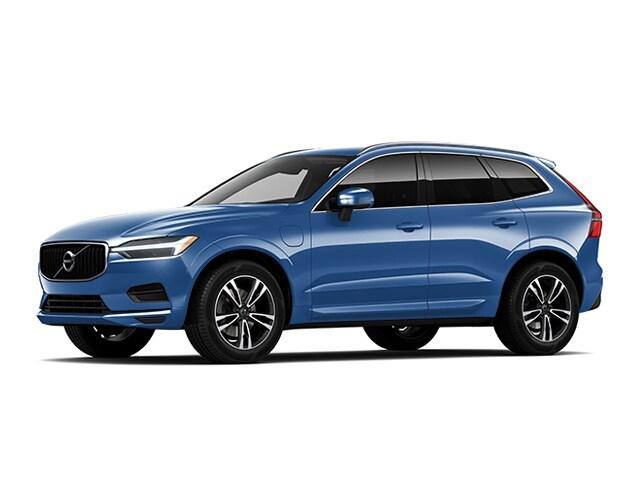2018 Volvo XC60 Hybrid SUV | Allston