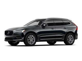 New 2018 Volvo XC60 T5 AWD Momentum SUV in Fayetteville, NC