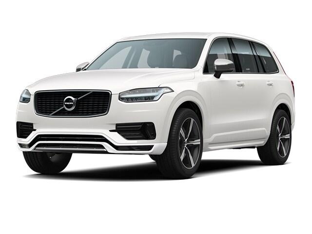 2018 Volvo Xc90 Hybrid Suv Allston