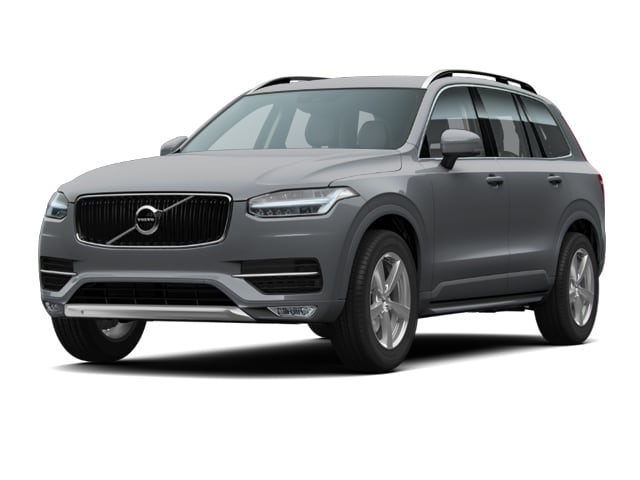 2018 Volvo Xc90 Suv Allston