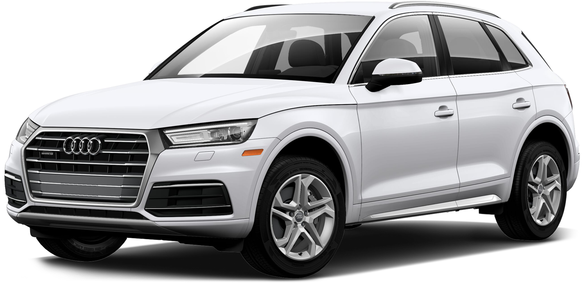 New 2019 Audi Q5  at Audi Calabasas