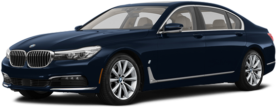 New Bmw 7 Series In Los Angeles Beverly Hills Bmw