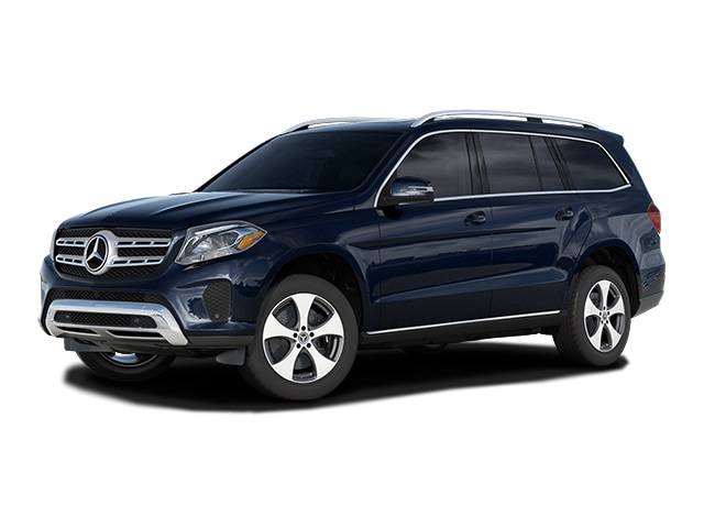 Pre-Owned 2019 Mercedes-Benz GLS 450 GLS 450
