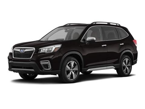 New Subaru Forester Comparisons Near Atlanta   Subaru of