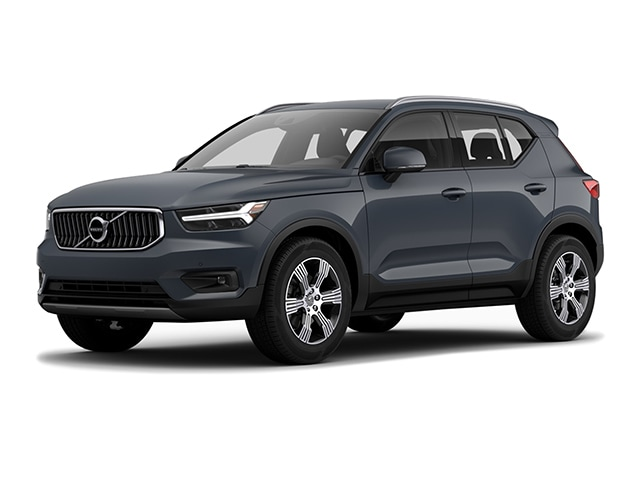 Pre-Owned 2019 Volvo XC40 T4 FWD Ins