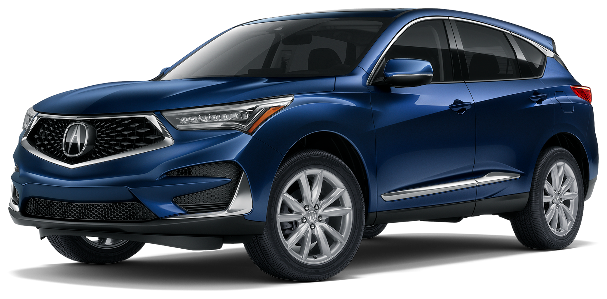 New 2018 Acura RDX at Acura of Honolulu