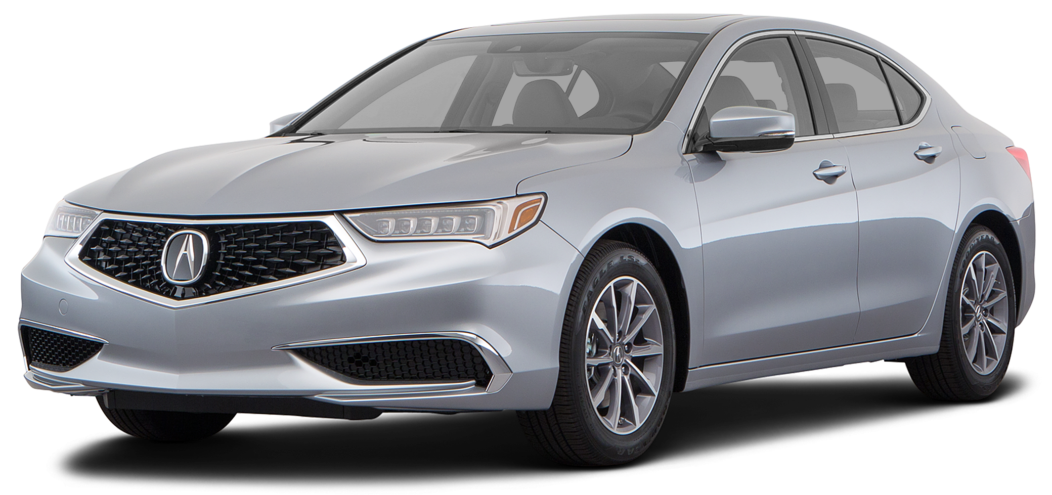 New 2019 Acura TLX at Acura of Honolulu