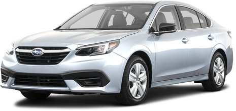 New 2020 Subaru Legacy Premium at Subaru Reno