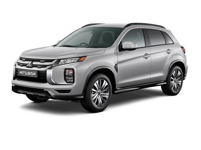 2021 Mitsubishi RVR full