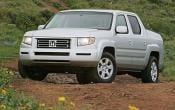 new Honda Ridgeline Ken Garff Salt Lake City Provo Utah