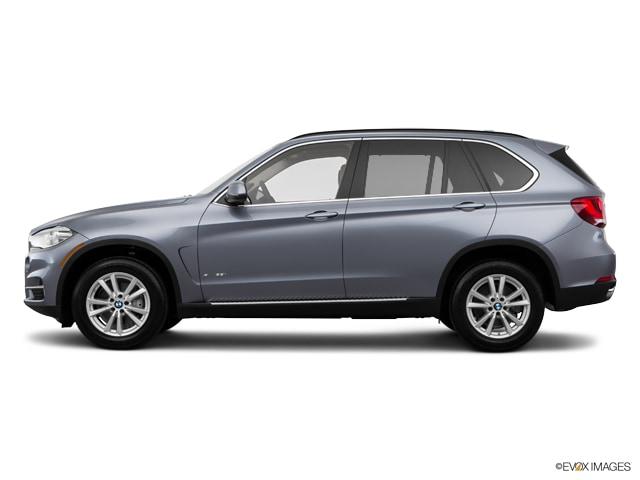 Certified Used 2015 BMW X5 SUV in Houston