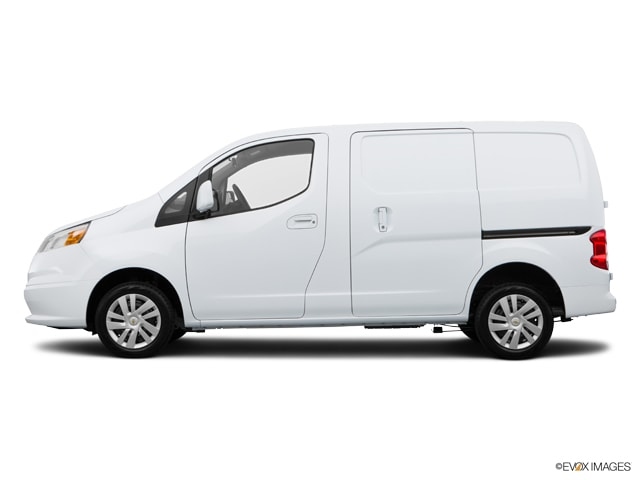 Used 2015 Chevrolet City Express LS FWD 115 Van in Houston