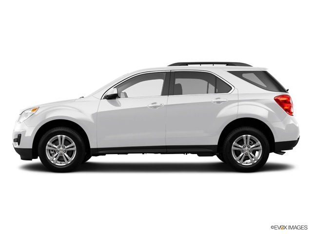 2015 Chevrolet Equinox LT w/1LT SUV For Sale in Lake Bluff, IL