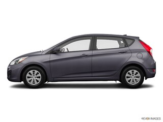 2015 Hyundai Accent 5dr HB Auto GS Car