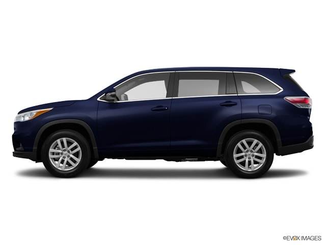 2015 Highlander Xle Or Durango Limited Autos Post