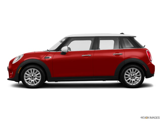 2015 MINI Hardtop 4dr HB Hatchback