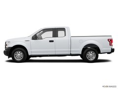 2015 Ford F-150 Lariat Extended Cab Truck