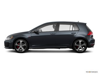 Used 2015 Volkswagen Golf GTI SE 4dr HB DSG Hatchback in Houston