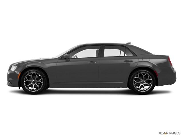 Used 2015 Chrysler 300, $24995