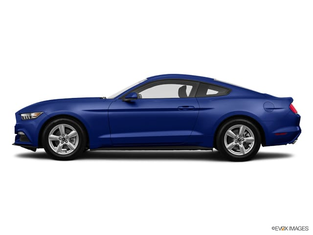 Used 2015 Ford Mustang V6 2dr Fastback Coupe in Houston