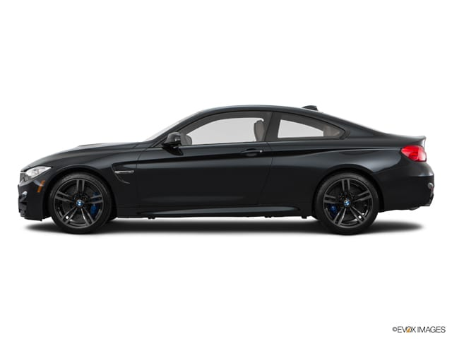 2015 BMW M4 2dr Cpe Coupe