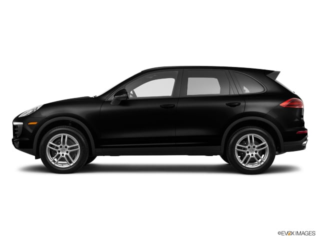 Pre-Owned 2016 Porsche Cayenne 8-Speed TipTronic