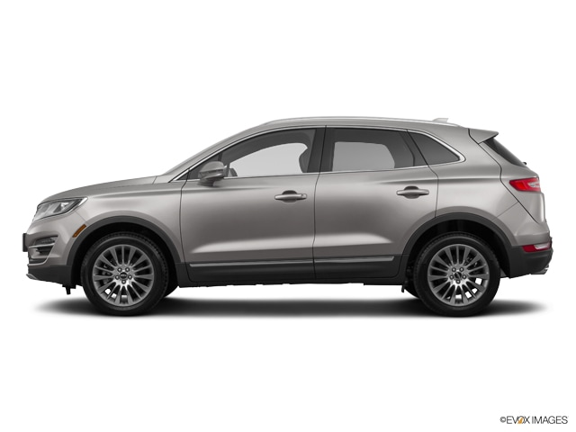 2015 Lincoln MKC Reserve 102A Crossover