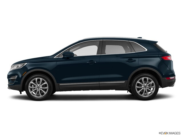 2016 Lincoln MKC AWD  Select SUV