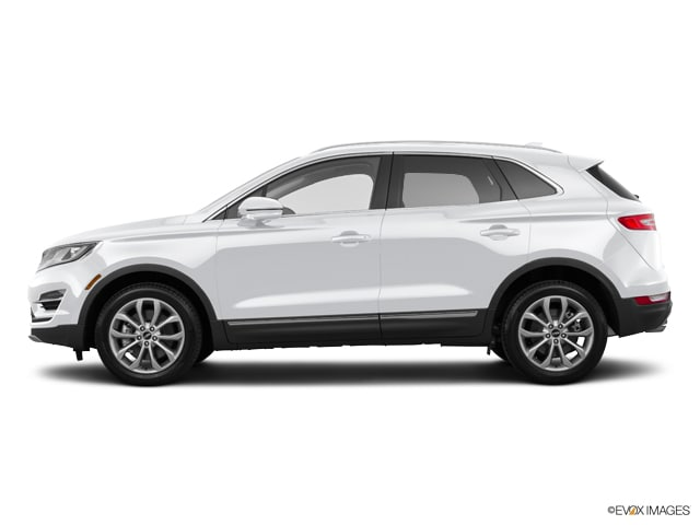 2016 Lincoln MKC Select 200A Crossover