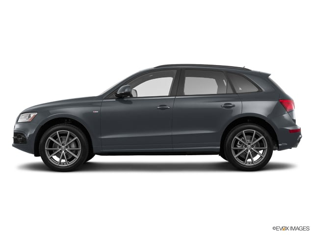 Used 2016 Audi Q5 Quattro  2.0T Premium Plus SUV near Los Angeles