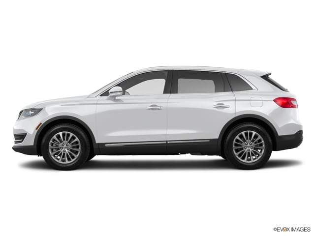 2016 Lincoln MKX Select 101A Crossover